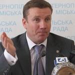 Роман Заставний порадив Сергію Надалу написати заяву на звільнення