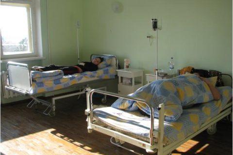 Реформувати медицину на Тернопільщині заважають ліжка