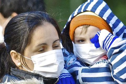 Тернопіль чекає епідемія грипу?