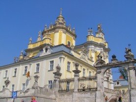 собор св Юра