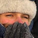 мороз погода температура прогноз погоди заморозки Тернопіль
