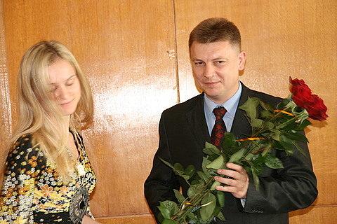 Тернопільський депутат викрив плани Фірташа по приватизації комуналки