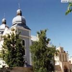 город Теребовля один из древнейших на Руси