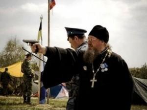 Випускники Почаївської семінарії допомагатимуть російським військовим?