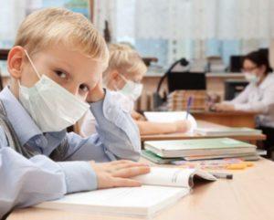 У Чорткові через грип запровадили карантин