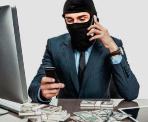 Телефонна розмова обійшлася мешканці Тернопільщини у 30000 гривень