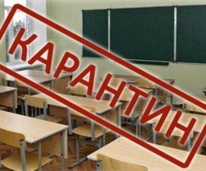 Через грип та ГРВІ в одному з районів Тернопільщини призупинили навчання
