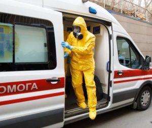 Внаслідок ускладнень від коронавірусу на Тернопільщині помер 57-річний чоловік