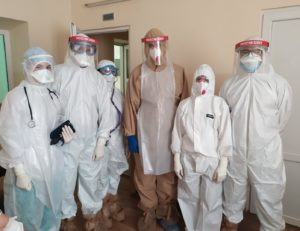 Медична реформа: шість лікарень на Тернопільщині – під загрозою закриття