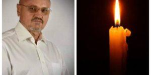 Від коронавірусу помер відомий тернопільський підприємець і волонтер